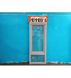 Пластиковые Окна Б У 1600(в) х 660(ш)