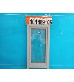 Пластиковые Окна Б У 1250(в) х 660(ш) Некондиционные