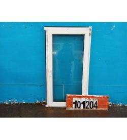Пластиковые Окна Б/У 1420(в) х 770(ш) Неликвид