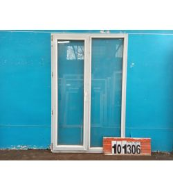 Пластиковые Окна Б/У 1840(в) х 1180(ш)