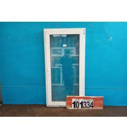 Пластиковые Окна Б/У 1580(в) х 800(ш)
