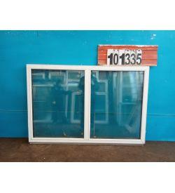 Пластиковые Окна БУ 1030(в) х 1560(ш)