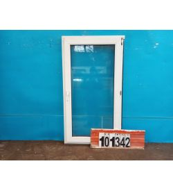 Пластиковые Окна Б/У 1500(в) х 840(ш) Неликвид