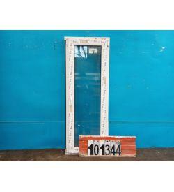 Пластиковые Окна Б/У 1540(в) х 580(ш) KBE Неликвид