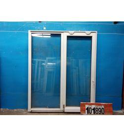 Пластиковые Окна 1900(в) х 1600(ш) Портал.