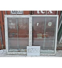 Пластиковые Окна 1690(в) х 2190(ш) REHAU