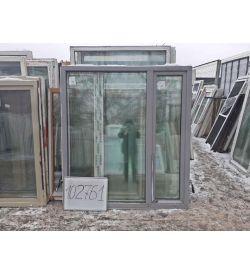 Пластиковые Окна 1850(в) х 1680(ш)