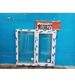 Пластиковые Окна 1130(в) х 1200(ш)