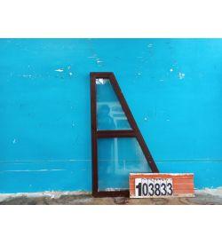 Пластиковые Окна Б/У 1460(в) х 920(ш) Трапециевидные