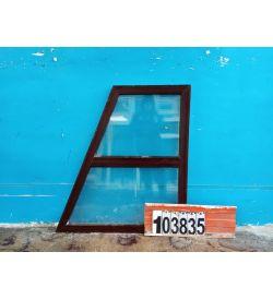 Пластиковые Окна Б/У 1240(в) х 1140(ш) Трапециевидные