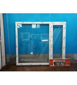 Пластиковые Окна 1530(в) х 1770(ш) VEKA