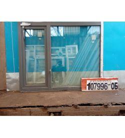 Пластиковые Окна 1360(в) х 1700(ш)