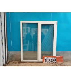 Пластиковые Окна БУ 1490(в) х 1320(ш)