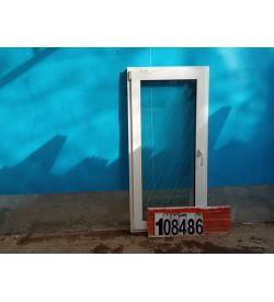 Пластиковые Окна Б/У 1470(в) х 710(ш)