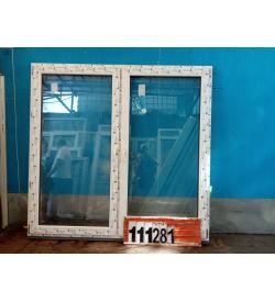 Пластиковые Окна 1730(в) х 1810(ш)