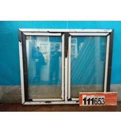 Пластиковые Окна 1460(в) х 1750(ш)