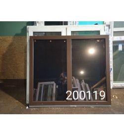Пластиковые Окна 1200(в) х 1430(ш) VEKA