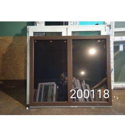 Пластиковые Окна 1200(в) х 1380(ш) VEKA
