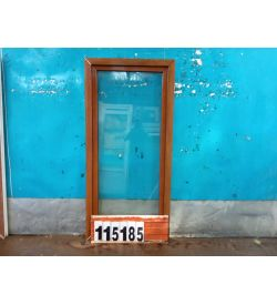 Пластиковые Окна БУ 1720(в) х 820(ш)