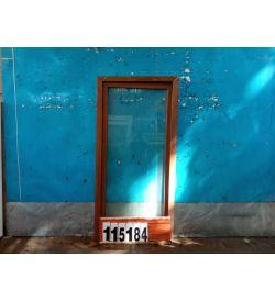 Пластиковые Окна БУ 1730(в) х 850(ш)