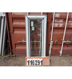Пластиковые Окна 1460(в) х 590(ш) Schtern
