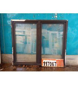 Пластиковые Окна Б/У 1570(в) х 1840(ш)