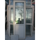 Дверь пластиковая 2200х700