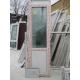 Дверь пластиковая 2360х710
