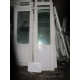 Дверь пластиковая 2370х660