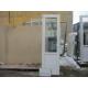 Дверь Пластиковая 2250 (в) х 670 (ш) Б/У