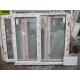 Окно пластиковое 1550х1640