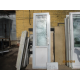 Дверь Пластиковая 2330 (в) х 700 (ш) Б/У