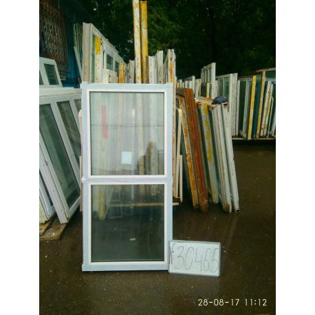 Окно пластиковое 1630х790