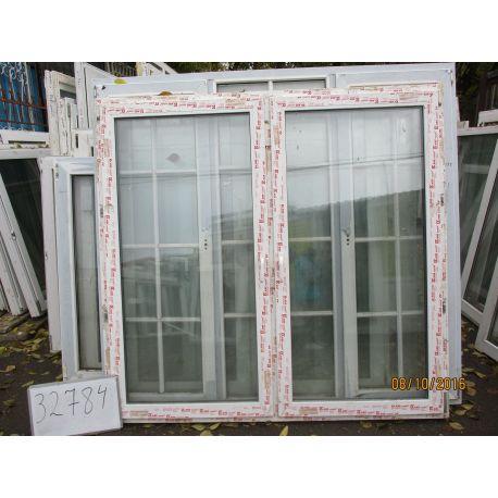 Окно пластиковое 1720х1800