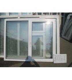 Окно пластиковое 1440х1790