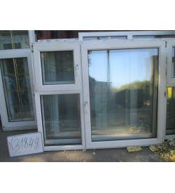Окно пластиковое 1440х1740