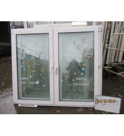 Окно пластиковое 1570х1770