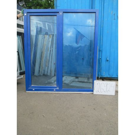 Окно пластиковое 1700х1500