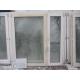Окно пластиковое 1540х1500