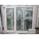 Окно пластиковое 1580х1710