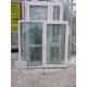 Окно пластиковое 1590х1660