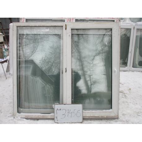Окно пластиковое 1530х1690