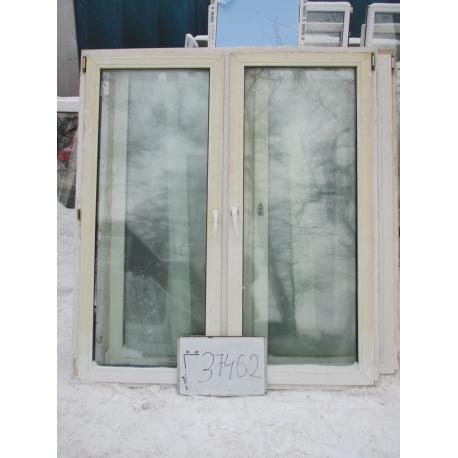 Окно пластиковое 1760х1560