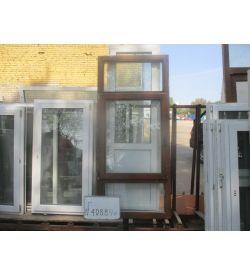 Окна Деревянные Б/У 2080 (в) х 920 (ш)