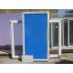 Пластиковые Окна Сэндвич-панель 1830 (в) х 980 (ш)