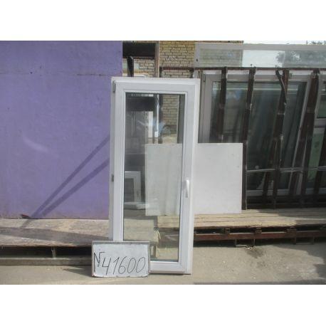 Пластиковые Окна Б/У 1510 (в) х 660 (ш)