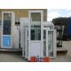 Пластиковые Двери БУ 2340 (в) х 770 (ш)