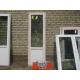 Пластиковые Двери Б/У 2340 (в) х 740 (ш)
