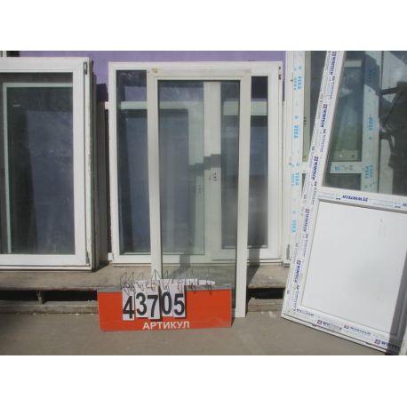 Пластиковые Окна БУ 1520 (в) х 660 (ш)