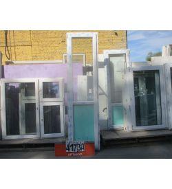 Двери Пластиковые 2500 (в) х 660 (ш)